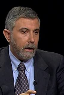 Paul Krugman Picture