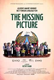 The Missing Picture filmposter