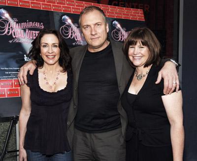 Patricia Heaton, David Hunt, and Sarah Rush at The Bituminous Coal Queens of Pennsylvania (2005)