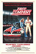 Fast Company (1979) Poster