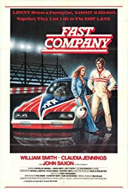 Fast Company (1979) Poster - Movie Forum, Cast, Reviews