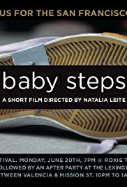 Baby Steps Poster