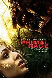 Primal Rage (2017)