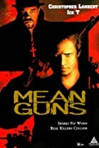 Image of Mean Guns