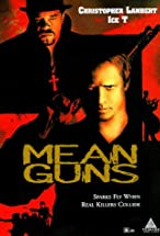 Primary image for Mean Guns