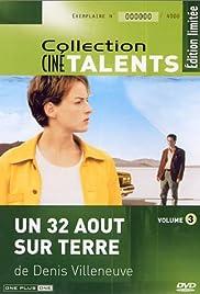 Un 32 août sur terre(1998) Poster - Movie Forum, Cast, Reviews