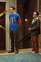 Image of The Big Bang Theory: The Hofstadter Isotope