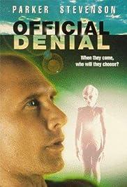 Official Denial Poster