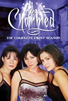Image of Charmed: Something Wicca This Way Comes