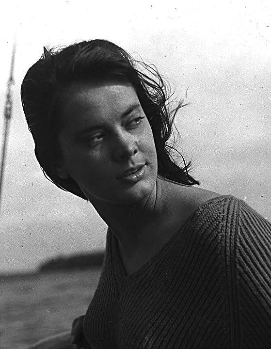 Jolanta Umecka in Knife in the Water (1962)
