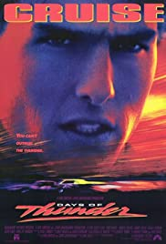 Days of Thunder (English)
