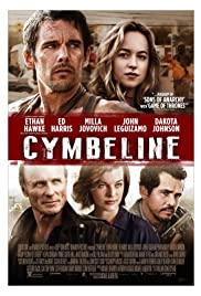 Cymbeline (2014) Poster - Movie Forum, Cast, Reviews