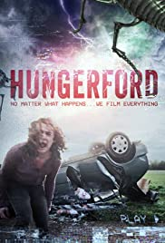 Hungerford (2014) Poster - Movie Forum, Cast, Reviews