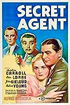 Image of Secret Agent