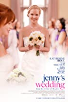 Image of Jenny's Wedding