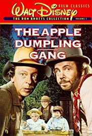 The Apple Dumpling Gang Poster