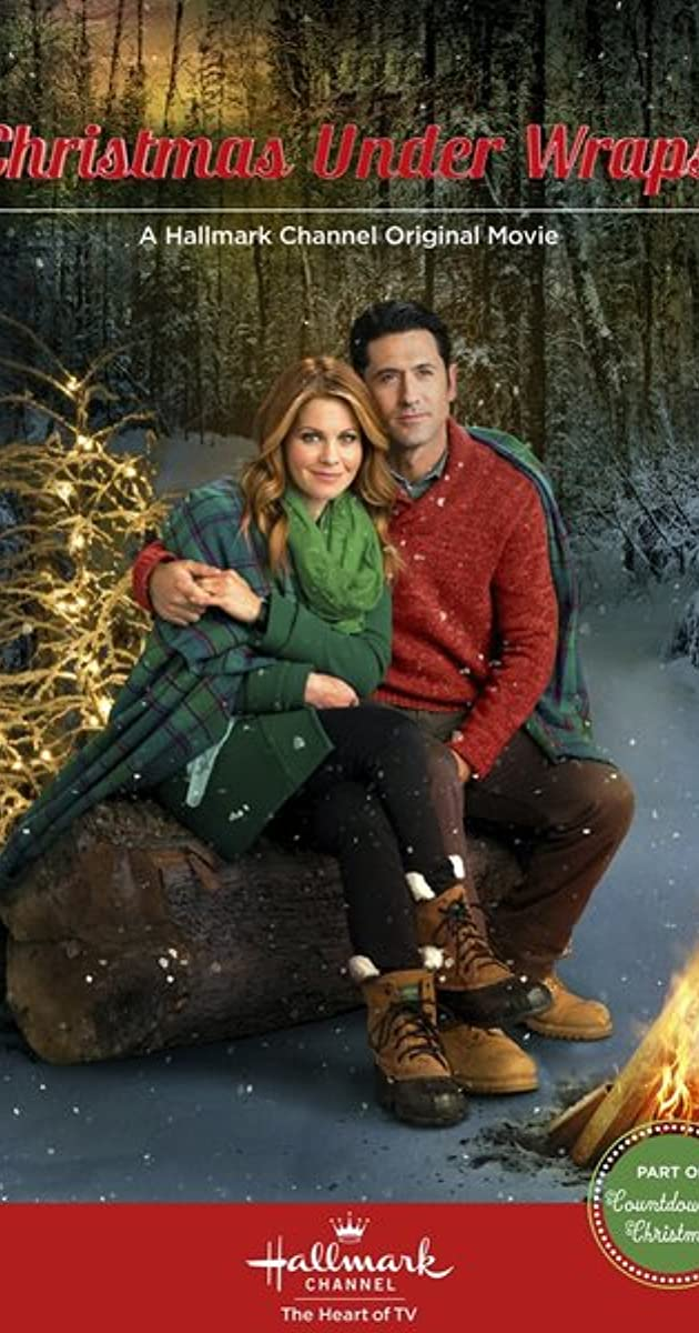 Christmas Under Wraps (TV Movie 2014) - IMDb