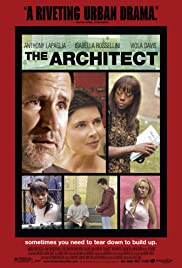 The Architect(2006) Poster - Movie Forum, Cast, Reviews