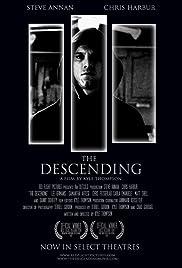 The Descending Poster