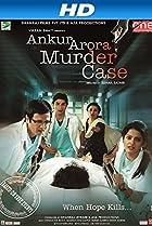 Image of Ankur Arora Murder Case