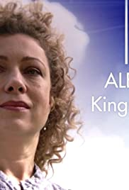 Alex Kingston Poster