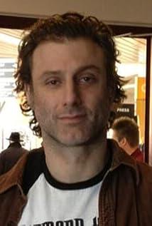 Aktori David Gordon