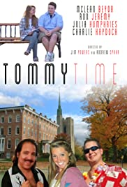 Tommy Time Poster