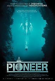 Pionér Poster