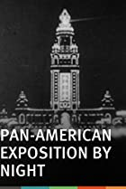 Image of Pan-American Exposition by Night