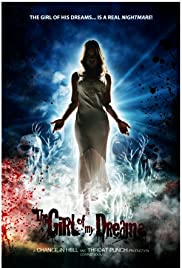 Girl of My Dreams Poster