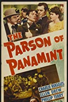 Image of The Parson of Panamint