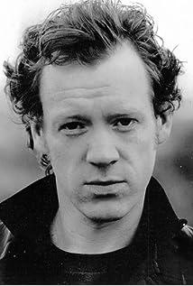 Aktori Simon Meacock