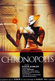 Chronopolis (1982) Poster - Movie Forum, Cast, Reviews