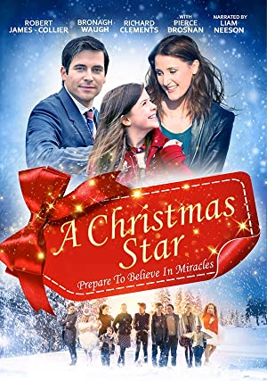 A Christmas Star (2015) Download on Vidmate