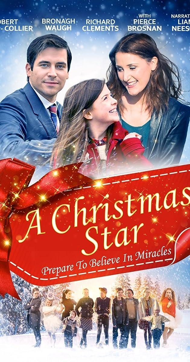 A Christmas Star (2016) - IMDb