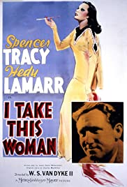 I Take This Woman (1940) Poster - Movie Forum, Cast, Reviews