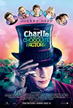 Primary image for Charlie and the Chocolate Factory