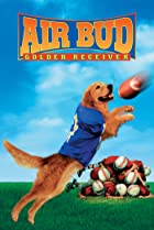 Image of Air Bud: Golden Receiver