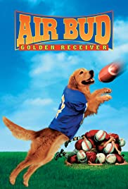 Air Bud: Golden Receiver Poster