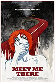 Meet Me There (2014) Poster - Movie Forum, Cast, Reviews