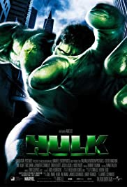Hulk (2003) Poster - Movie Forum, Cast, Reviews