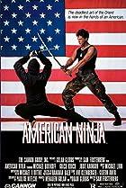 Image of American Ninja