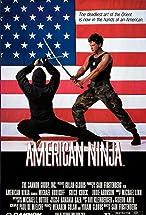 Primary image for American Ninja