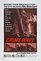 Image of Crime Wave