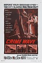 Image of Crime Wave