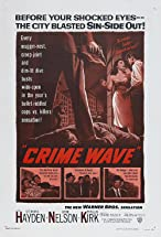 Primary image for Crime Wave