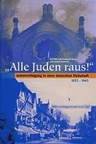 Image of Alle Juden raus!