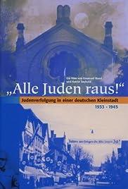 Alle Juden raus! Poster