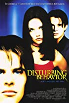 Image of Disturbing Behavior