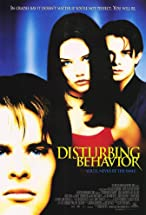 Primary image for Disturbing Behavior